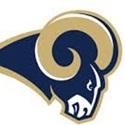 Anaheim Rams - OEC - Anaheim Rams - OEC Football