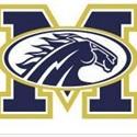 rich solomon Youth Teams - Mustangs JV Blue