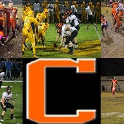 Chapmanville High School - Boys Varsity Football