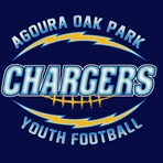 Agoura Chargers - PYFL - 2016 Senior Chargers