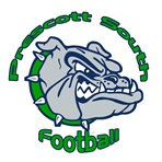 Prescott South Middle School - Prescott South Football