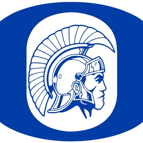 Orland High School - Boys Varsity Football
