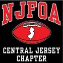 NJFOA--Central Jersey Chapter - NJFOA--Central Jersey Chapter Football