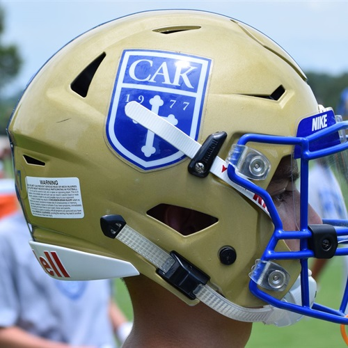 Christian Academy of Knoxville (CAK) - CAK Warriors (Middle School)