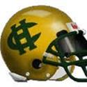 Holy Cross High School - Holy Cross Varsity Football