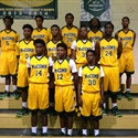 McComb High School - Varsity Basketball