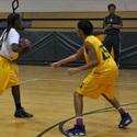 McComb High School - Girls Basketball Varsity