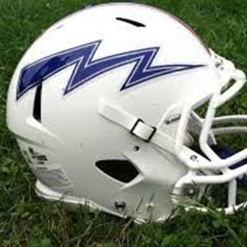 Saratoga Springs High School - Boys Varsity Football