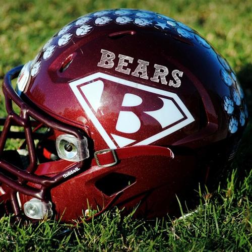 Bastrop High School - Bastrop Bears Varsity Football