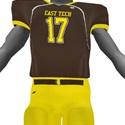 East Tech High School - Boys Varsity Football