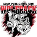 Elgin High School - Boys Varsity Football