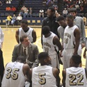 Northeast Mississippi Community College - Mens Varsity Basketball