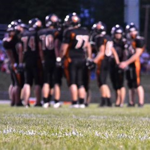 Black River Falls High School - Boys' C-Team Football