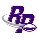 Ridge Point High School - Freshman White Football