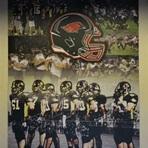 Hartford High School - Boys Varsity Football