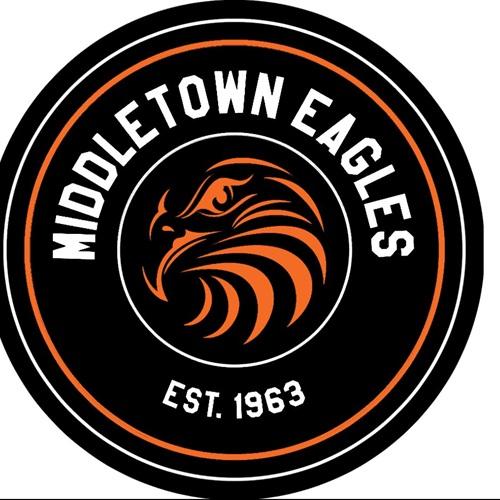 Middletown Eagles - Mitey Mite 8/9 2016