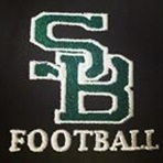 St. Bernard's High School - Boys Varsity Football