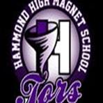 Hammond High School - Boys Varsity Football