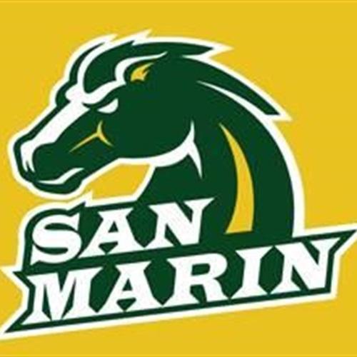 San Marin Youth Football - Ponies (JPW)
