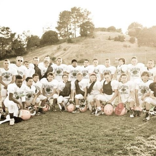San Marin Youth Football - Colts (PW)