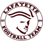 Lafayette High School - Lafayette Varsity Football