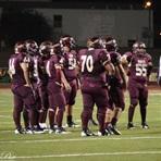 Zapata High School - Boys Varsity Football