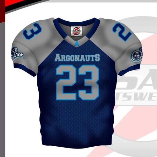 Argonauts- Pee Wee 2016 Capistran - Algonquin Argonauts Pee Wee 2016