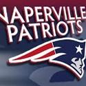 Naperville Patriots -GCUYFL - Naperville Patriots Jr Midget