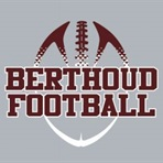 Berthoud High School - Boys Varsity Football