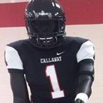 Callaway High School - Boys Varsity Football