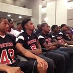 Therrell High School - Boys Varsity Football