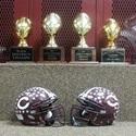 Cooper High School - Boys Varsity Football