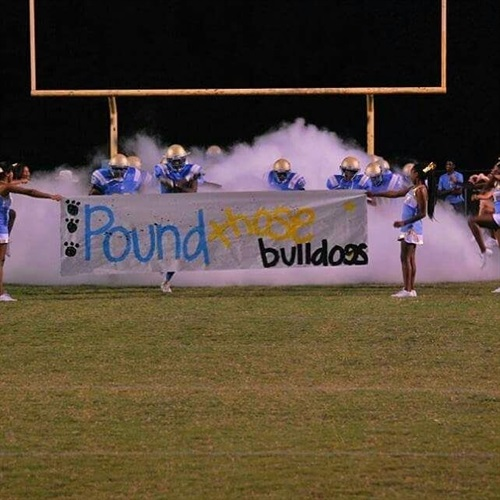 Beddingfield High School - Boys Varsity Football