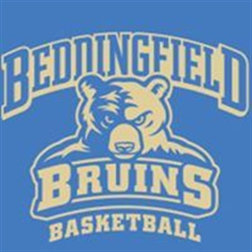 Beddingfield High School - Boys' Varsity Basketball