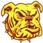 Hancock Central High School - Bulldog Football