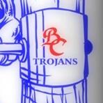 Brooks County High School - Brooks County Varsity Football
