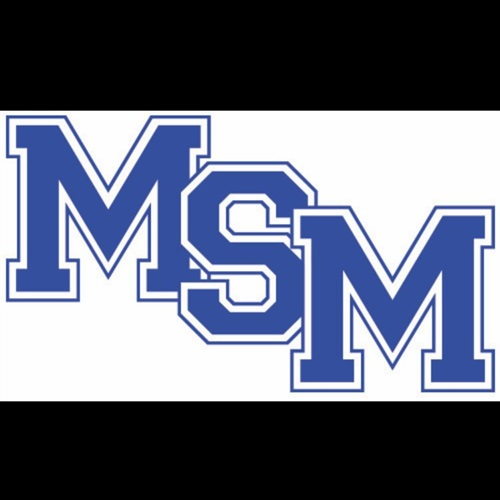 Mount St. Mary Catholic High School - Varsity Football