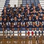 Lake Forest High School - Boys Varsity Football