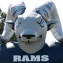 Casa Roble Jr. Rams - SYF - CRJR - U8 (Jr. PeeWees)