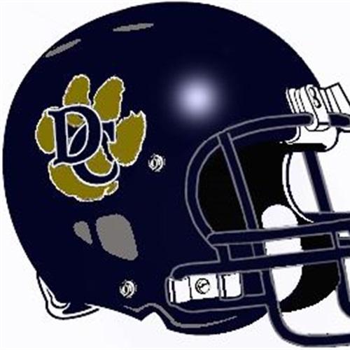 Douglas County High School - Boys Varsity Football DCHS