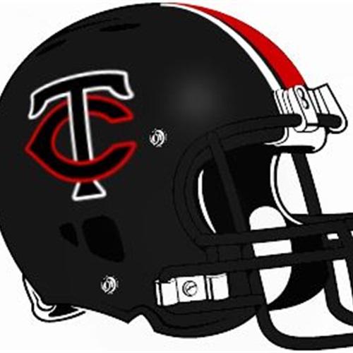 Tri-Cities High School - Boys Varsity Football TCHS