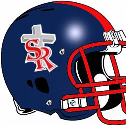 Strong Rock Christian High School - Boys Varsity Football SRCS