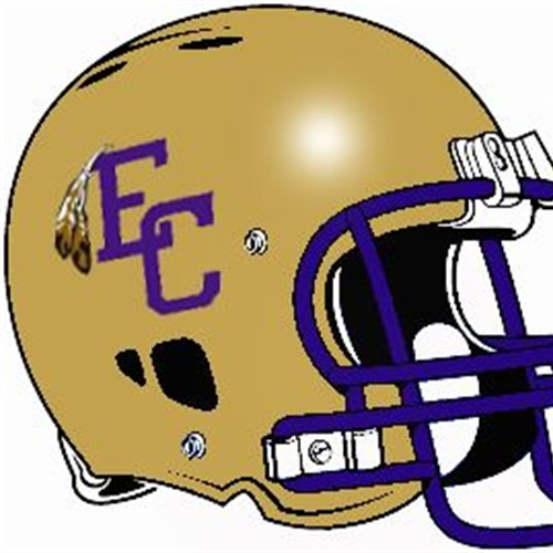 East Coweta High School - Boys Varsity Football ECHS