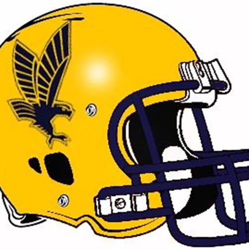 Eagle's Landing High School - ELHS Varsity Football