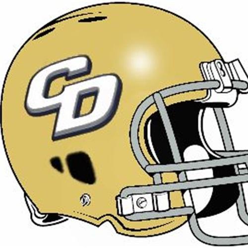 Drew High School - Boy's Varsity Football CDHS