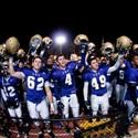 Christian Brothers High School - JV Football