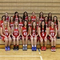 Eureka High School - Girls' JV Basketball