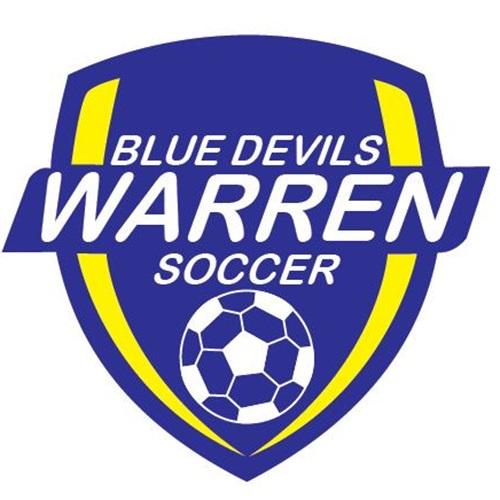 Warren Township High School - Girls Varsity Soccer
