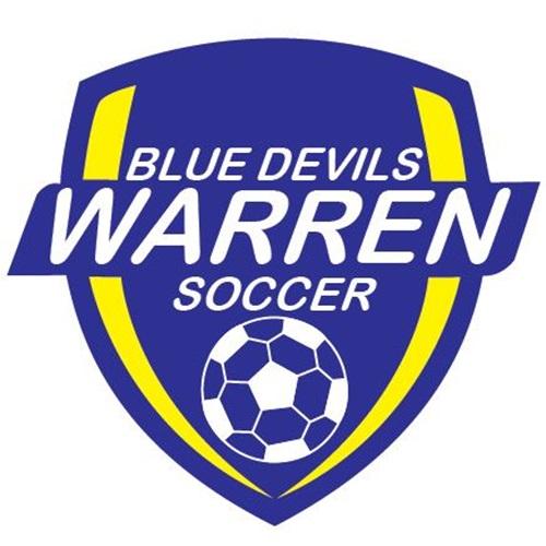 Warren Township High School - Girls' Varsity Soccer 16