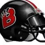 Bradshaw Mountain High School - Boys Varsity Football